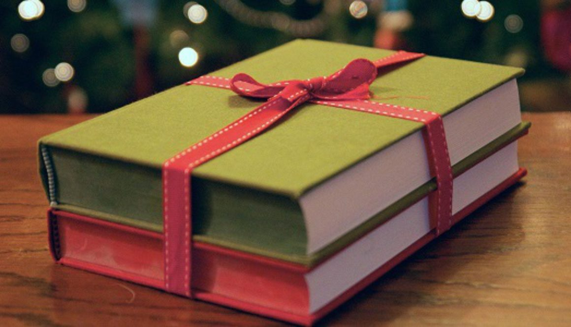 книга подарок 2